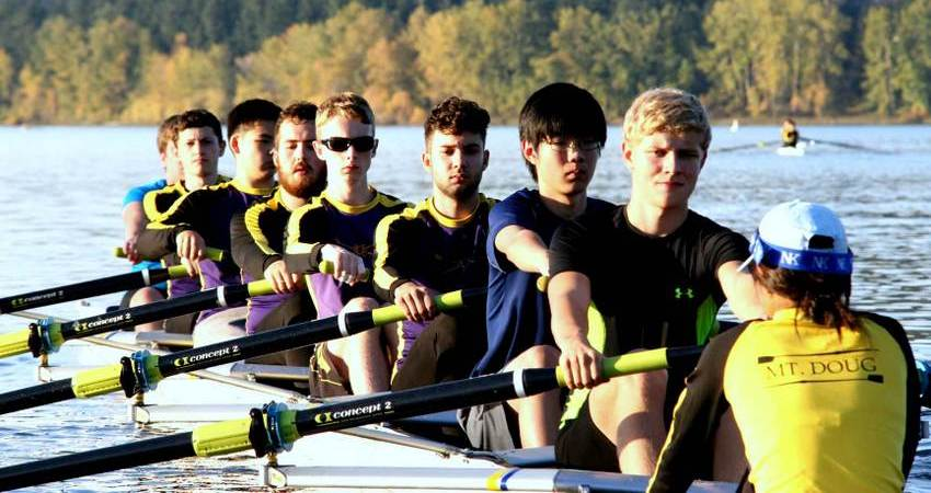 MD Rowers